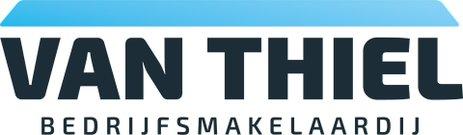 Van Thiel Bedrijfsmakelaardij Logo